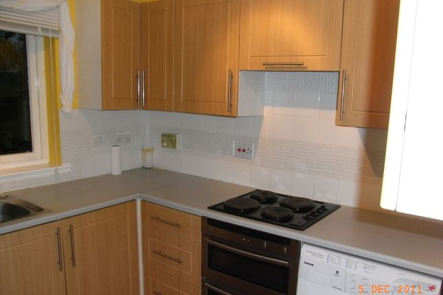 Thumbnail Flat to rent in Kingsview Terrace, Inverness