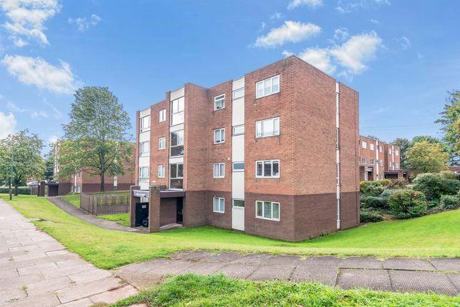 1 bed flat for sale in Alwynn Walk, Erdington, Birmingham B23