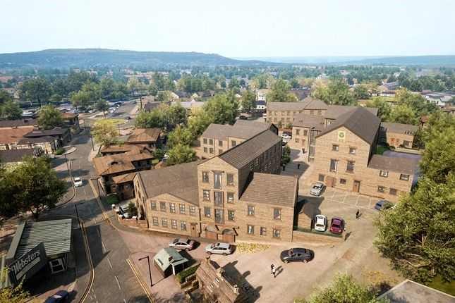 Thumbnail Flat for sale in Baildon Mills, Northgate, Baildon