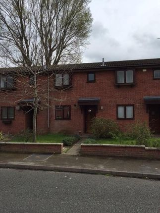 Thumbnail Property to rent in Parkgate Court, Chester