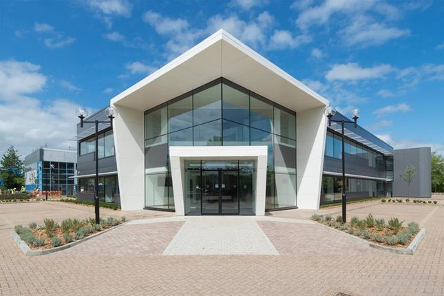 Thumbnail Office to let in Eclipse, Globeside Business Park, Marlow, Buckinghamshire