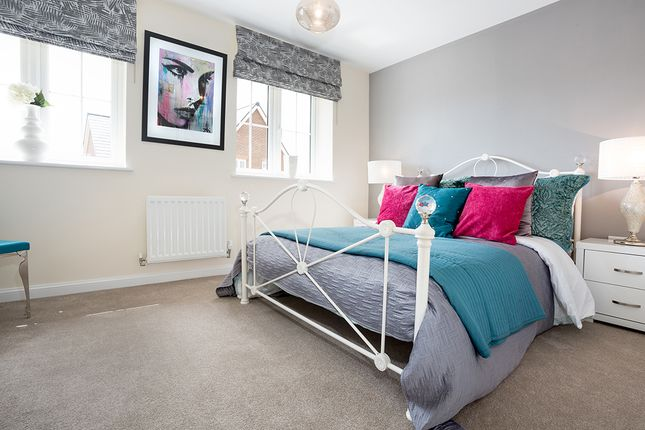 """3 bed property for sale in """"The Winchcombe"""" at King Street Lane, Winnersh, Wokingham"""
