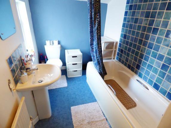 Bathroom of Burghley Road, Millfield, Peterborough, Cambridgeshire PE1