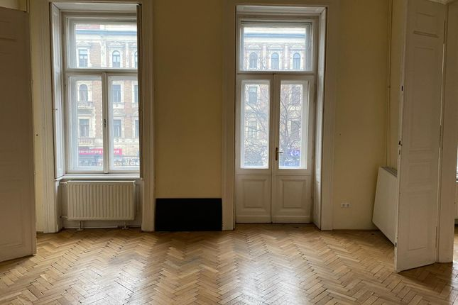 Thumbnail Apartment for sale in Szent István Krt, Budapest, Hungary