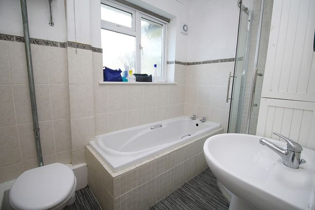 Bathroom of Limehurst Avenue, Loughborough LE11
