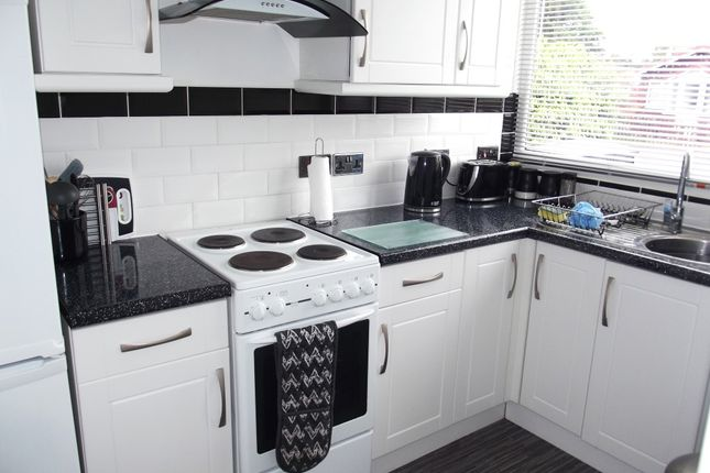 Kitchen of Wilsthorpe, Bridlington YO15