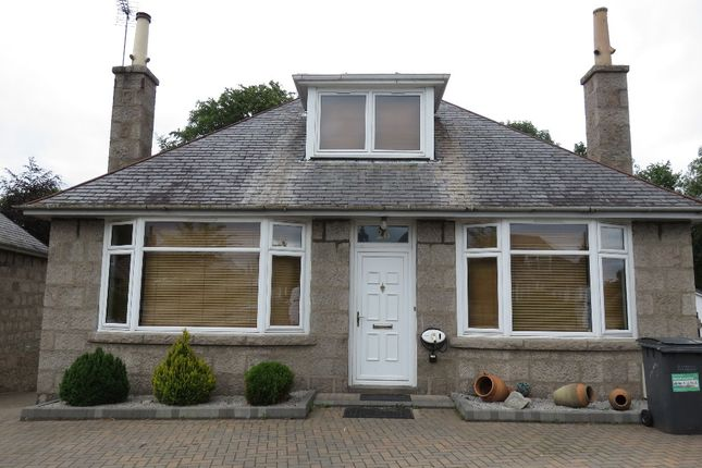 Thumbnail Detached house to rent in Seafield Drive East, Aberdeen