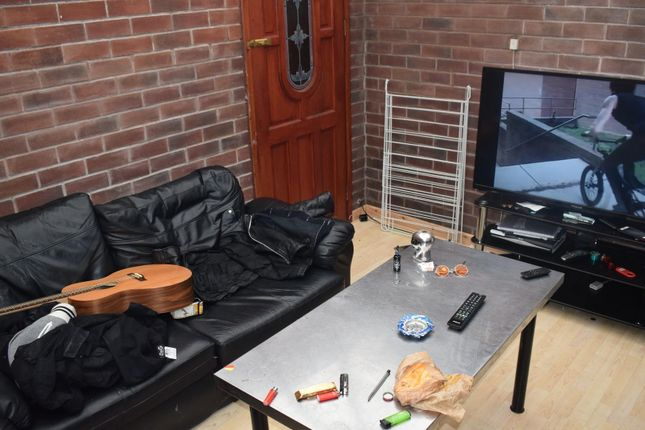 Thumbnail Property to rent in Banff Road, Rusholme, Manchester