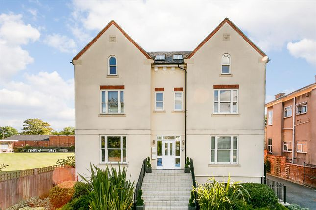 Leamington Spa House Prices