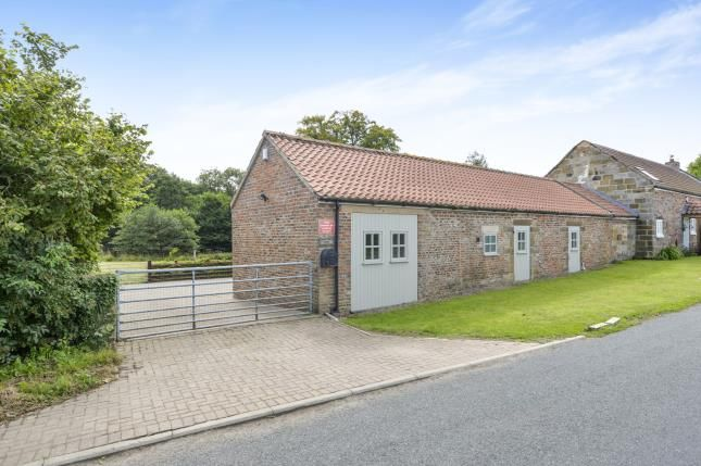 Thumbnail Barn conversion for sale in Great Ayton, North Yorkshire