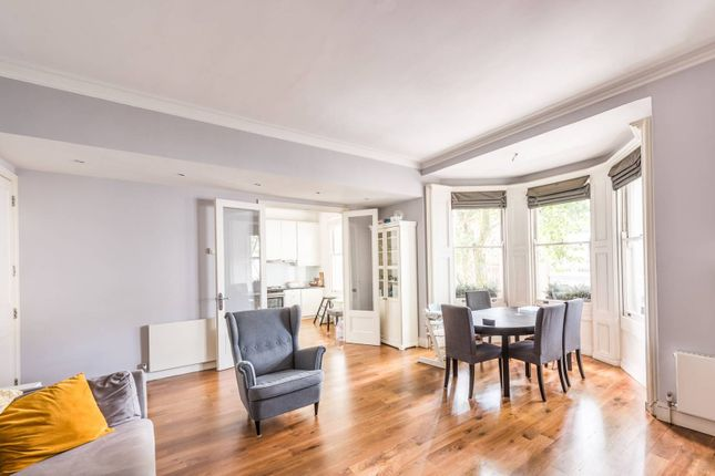 Thumbnail Flat for sale in Gledhow Gardens, South Kensington, London