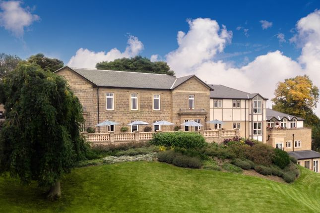 Clevedon House of 3 Conyers View, Audley Clevedon, Ben Rhydding Drive, Ilkley LS29