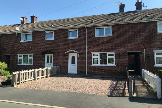 3 bed property to rent in Bolesworth Road, Chester CH2
