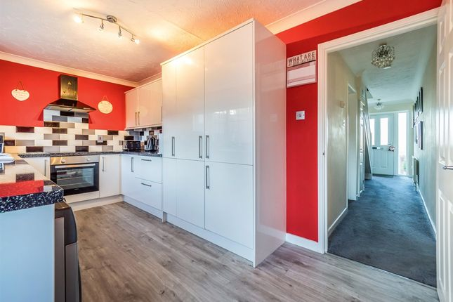 Thumbnail Detached house for sale in Norwich Road, Cromer