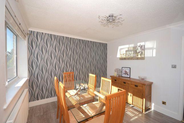 Dining Room of Saxon Avenue, Pinhoe, Exeter EX4