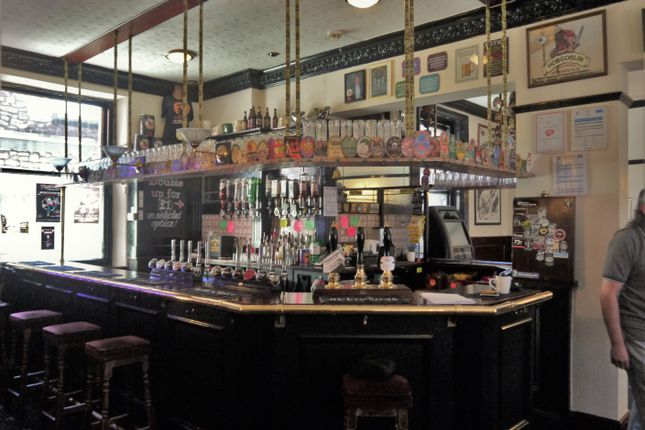 Thumbnail Property for sale in Licenced Trade, Pubs & Clubs LA1, Lancashire