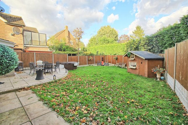 Homes For Sale In Hunsdon