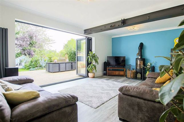 Thumbnail Semi-detached house for sale in Rivington Avenue, Pendlebury, Swinton, Manchester
