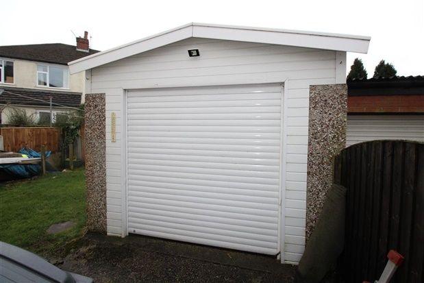 Garage of Balmoral Avenue, Leyland PR25