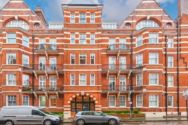 Thumbnail Flat to rent in Earsby Street, London