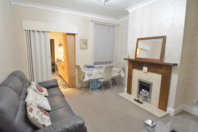 Dining Room of Tamworth Road, Long Eaton, Nottingham NG10