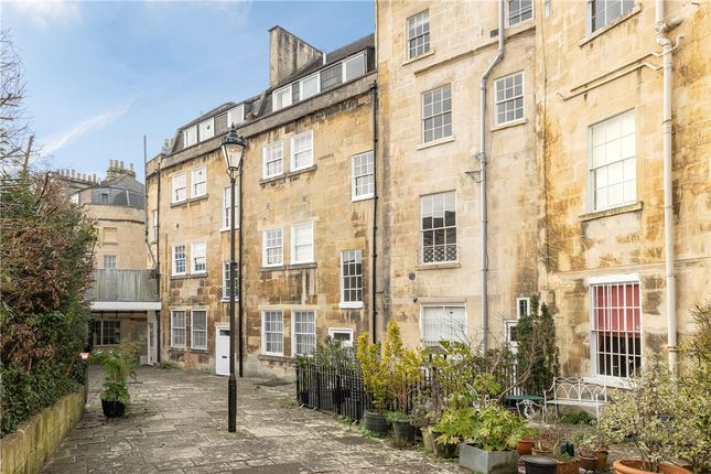 Thumbnail Property for sale in St. James's Street, Bath
