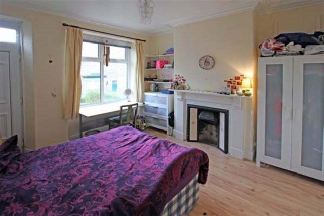 Thumbnail Flat to rent in Manchester Road (Available September 2018), Docklands