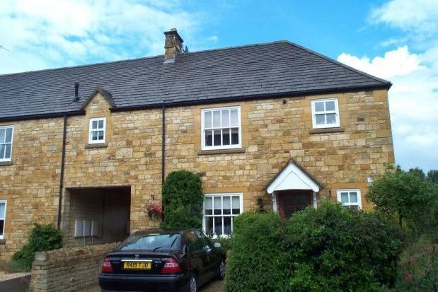 1 bed flat to rent in Calf Lane, Chipping Campden GL55