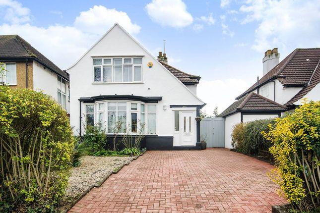 Thumbnail Property for sale in Oakington Avenue, Wembley Park