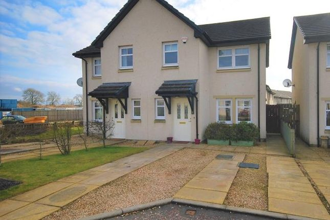 Thumbnail Semi-detached house to rent in Tiree Place, Crieff