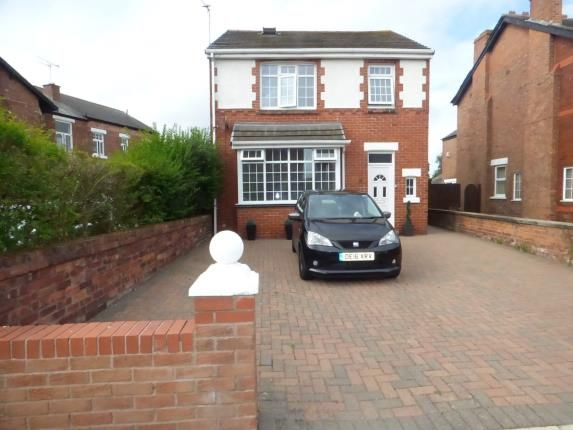Thumbnail Detached house for sale in Halifax Road, Ainsdale, Southport, Merseyside