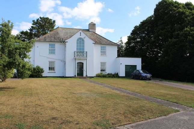 Thumbnail Flat for sale in Dartington, Totnes