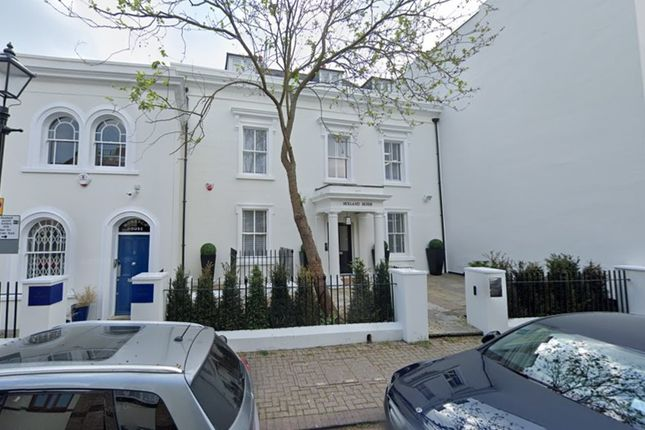 Thumbnail Office for sale in Holland House, 6 Church Street, Old Isleworth