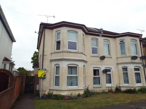 Thumbnail Flat for sale in Westridge Road, Southampton