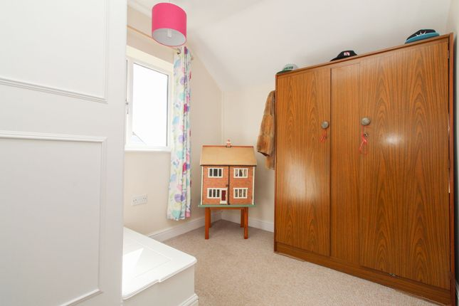 Bedroom 3 of Nesfield Close, Chesterfield S41