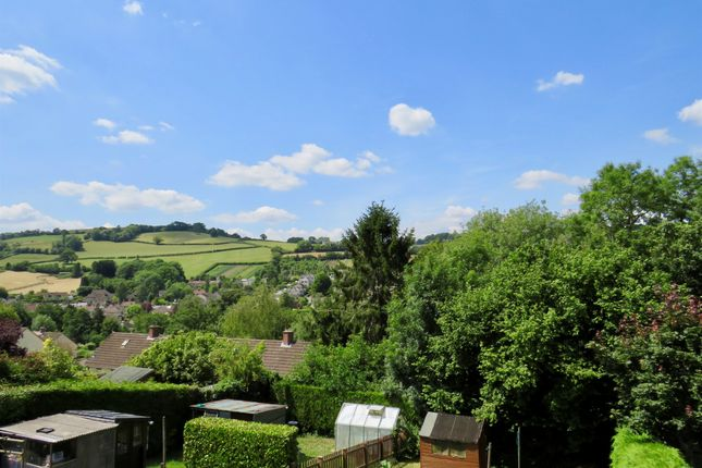 Thumbnail Terraced house for sale in Catherine Way, Batheaston, Bath