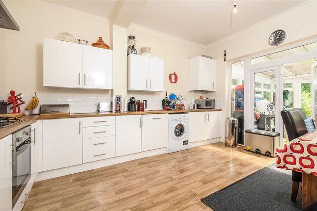 Kitchen of Ellesmere Road, Chiswick, London W4