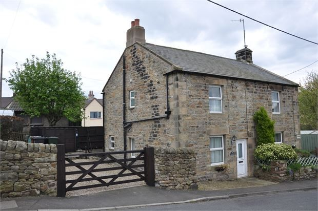Thumbnail Cottage for sale in Tow House, Bardon Mill, Northumberland.