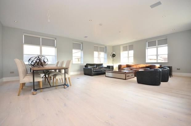 Thumbnail Flat for sale in Stukeley Street, Covent Garden