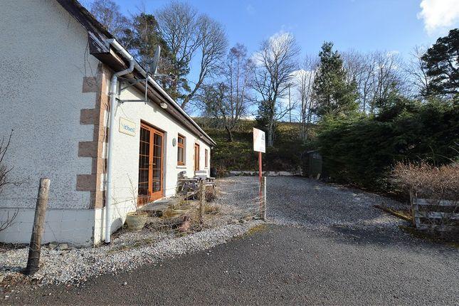 Parking of Sitheil Balnain, Drumnadrochit, Inverness IV63