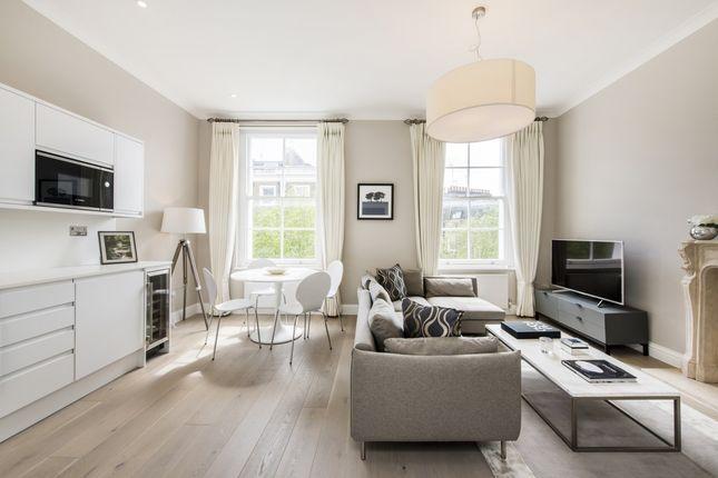 Flat for sale in Durham Terrace, London
