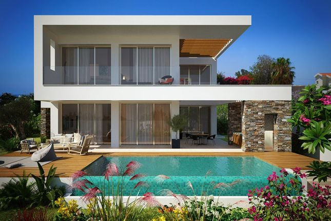 Villa for sale in Kissonerga, Paphos, Cyprus