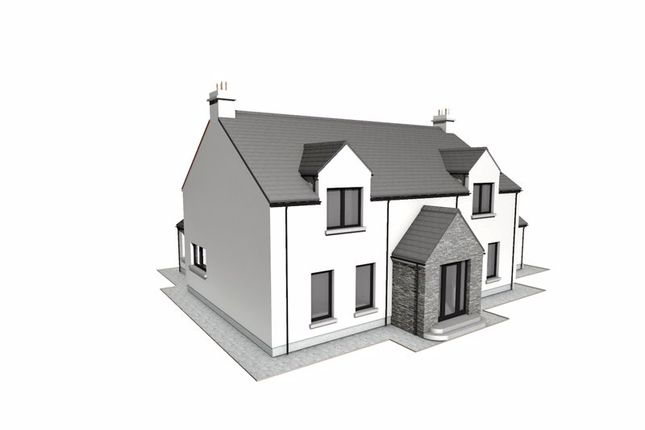 Thumbnail Detached house for sale in Finnard Road, Newry