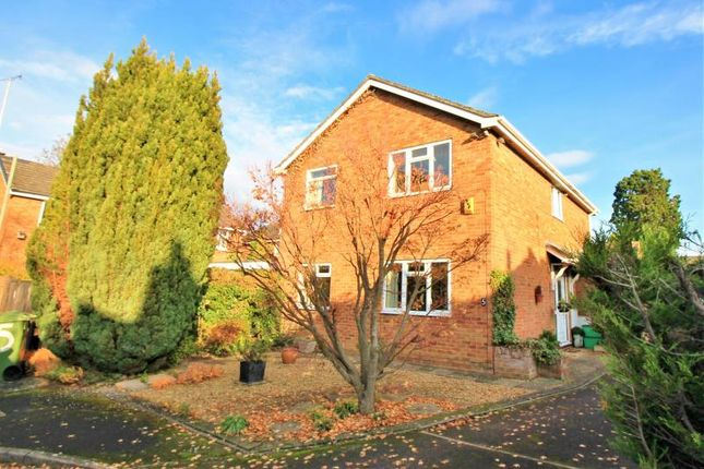 4 bed detached house for sale in Keynsham Bank, Cheltenham