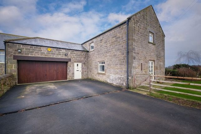 Thumbnail Barn conversion to rent in Heddon-On-The-Wall, Newcastle Upon Tyne