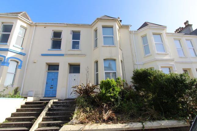 Thumbnail Maisonette for sale in Hill Crest, Plymouth