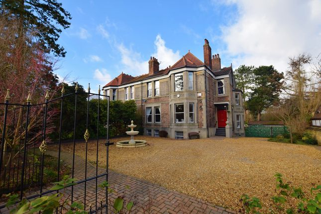 Thumbnail Semi-detached house for sale in Kingsmead Road North, Oxton