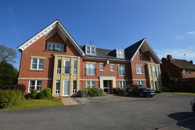 Thumbnail Flat for sale in Wirksworth Road, Duffield, Belper