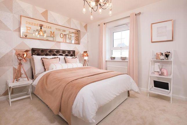 """Bedroom 3 of """"Alderney"""" at Shackleton Close, Whitby YO21"""