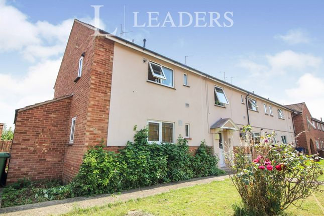 1 bed flat to rent in Oldfield, Tewkesbury GL20